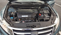 Picture of 2014 Honda Crosstour EX V6, engine, gallery_worthy