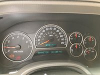 Picture of 2002 GMC Envoy 4 Dr SLE SUV, interior, gallery_worthy