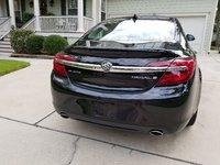 2017 Buick Regal Pictures Cargurus