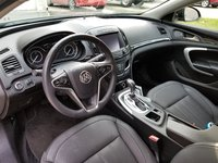 Picture of 2017 Buick Regal Sport Touring Sedan FWD, interior, gallery_worthy