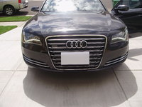 Picture of 2014 Audi A8 L 4.0T, exterior, gallery_worthy