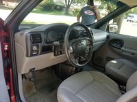 Picture of 2000 Pontiac Montana Vision, interior, gallery_worthy