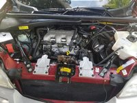 Picture of 2000 Pontiac Montana Vision, engine, gallery_worthy