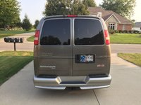 Picture of 2004 GMC Savana 1500 AWD Passenger Van, exterior, gallery_worthy