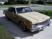 1977 Chevrolet Caprice Picture Gallery