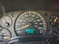 Picture of 2004 GMC Savana 1500 AWD Passenger Van, interior, gallery_worthy