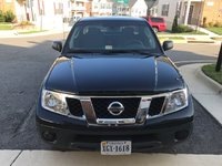 Picture of 2010 Nissan Frontier XE King Cab, exterior, gallery_worthy