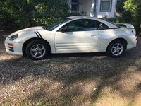 Picture of 2001 Mitsubishi Eclipse RS, exterior, gallery_worthy