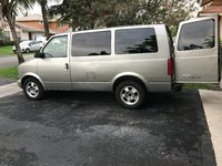 Picture of 2005 GMC Safari 3 Dr SLE AWD Passenger Van Extended, exterior, gallery_worthy