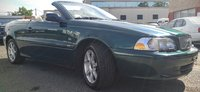 2001 Volvo C70 Picture Gallery