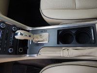Picture of 2012 Lincoln MKZ AWD, interior, gallery_worthy