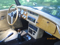 Picture of 1961 Austin-Healey 3000, interior, gallery_worthy