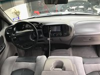 Picture of 2003 Ford F-150 SVT Lightning 2 Dr Supercharged Standard Cab Stepside SB, interior, gallery_worthy