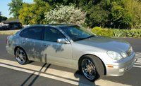 Picture of 2004 Lexus GS 300 Base, exterior, gallery_worthy