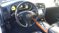 Picture of 2004 Lexus GS 300 Base, interior, gallery_worthy