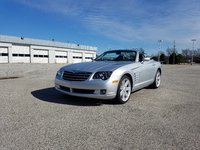 Picture of 2007 Chrysler Crossfire Roadster Limited, exterior, gallery_worthy