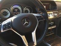 Picture of 2014 Mercedes-Benz E-Class E 350 Sport, interior, gallery_worthy