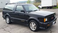 Picture of 1993 GMC Jimmy 4 Dr SLT 4WD SUV, exterior, gallery_worthy