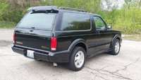 1993 GMC Jimmy Overview