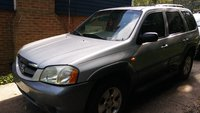 2002 Mazda Tribute Picture Gallery