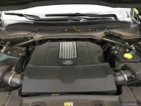 Picture of 2015 Land Rover Range Rover Supercharged, engine