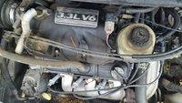 Picture of 2007 Dodge Grand Caravan SE, engine, gallery_worthy
