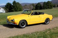 Picture of 1970 Volkswagen Karmann Ghia Convertible, exterior
