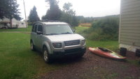 Picture of 2007 Honda Element EX AWD, exterior
