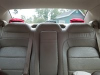Picture of 2005 Cadillac DeVille Base, interior, gallery_worthy