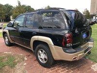 Picture of 2004 Chevrolet TrailBlazer LT 4WD, gallery_worthy