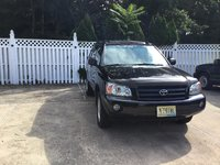 Picture of 2005 Toyota Highlander Limited V6 AWD, exterior, gallery_worthy