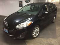 Picture of 2014 Mazda MAZDA5 Grand Touring, exterior, gallery_worthy