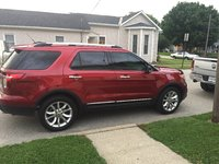 Picture of 2015 Ford Explorer XLT, gallery_worthy