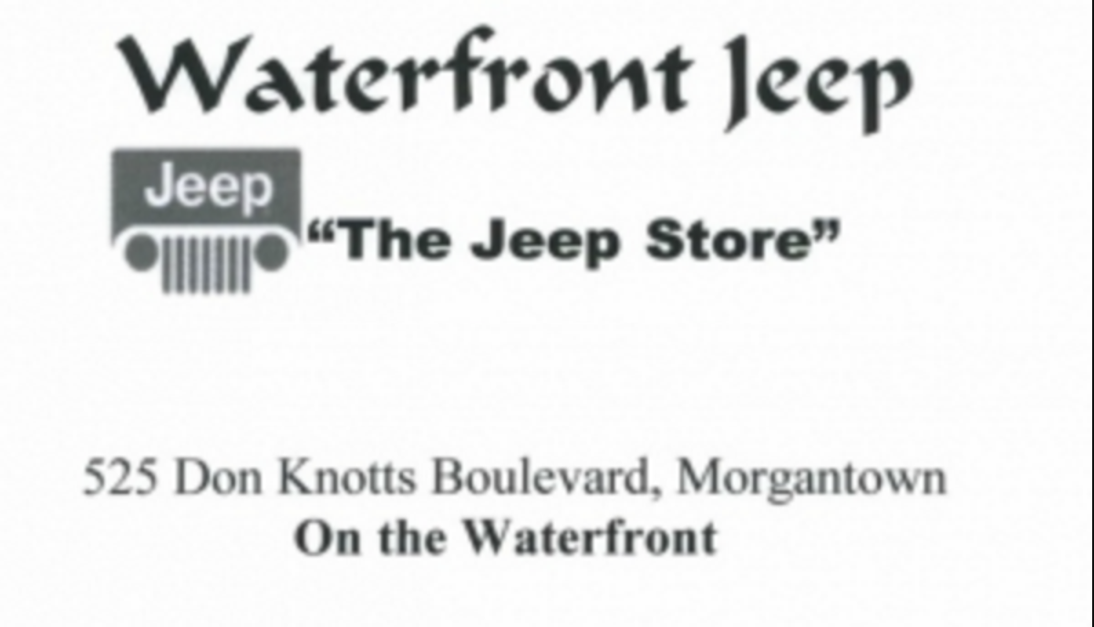 Waterfront Jeep Morgantown Wv Read Consumer Reviews