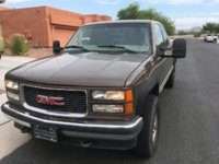 Picture of 1997 GMC Sierra 2500 2 Dr K2500 SL 4WD Extended Cab LB HD, exterior, gallery_worthy