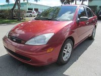 Picture of 1998 Ford Focus, exterior, gallery_worthy