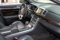 Picture of 2012 Lincoln MKS EcoBoost AWD, interior, gallery_worthy