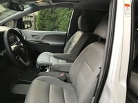 Picture of 2017 Toyota Sienna XLE 7-Passenger Auto Access Seat, interior, gallery_worthy