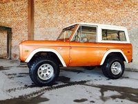Picture of 1975 Ford Bronco, exterior