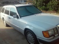 Picture of 1993 Mercedes-Benz 300-Class 4 Dr 300TE Wagon, exterior, gallery_worthy