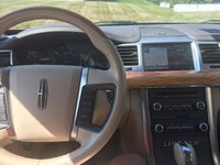 Picture of 2011 Lincoln MKS 3.7L, interior, gallery_worthy