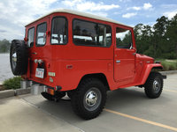 Picture of 1976 Toyota Land Cruiser, exterior, gallery_worthy