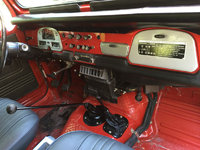 Picture of 1976 Toyota Land Cruiser, interior, gallery_worthy