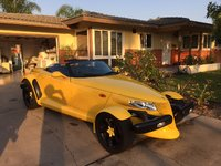 Picture of 2000 Plymouth Prowler 2 Dr STD Convertible, exterior, gallery_worthy