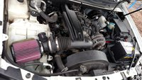 Picture of 2009 Saab 9-7X 5.3L, engine, gallery_worthy