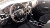 Picture of 2014 Dodge Dart SXT, interior, gallery_worthy