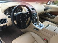 Picture of 2012 Aston Martin Rapide Luxe RWD, interior, gallery_worthy