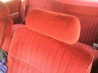 Picture of 1988 Pontiac Bonneville LE, interior