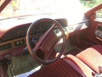 Picture of 1988 Pontiac Bonneville LE, interior, gallery_worthy