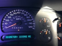 Picture of 2006 Chevrolet Silverado 3500 LT1 4dr Extended Cab LB DRW, interior, gallery_worthy